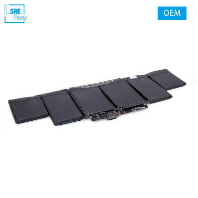 Copy Replacement for Macbook A1417 A1398 battery customized OEM 10pcs