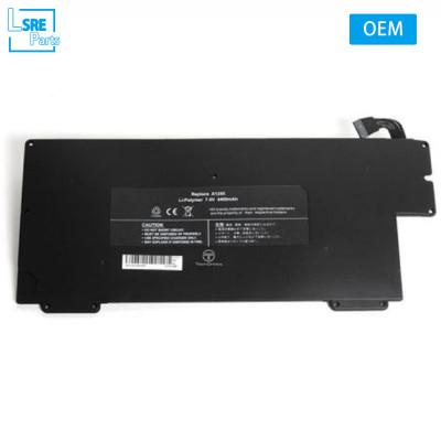 Replacement for Macbook A1245 battery customized OEM 10pcs