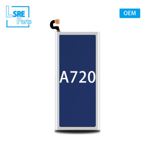 Replacement for A720 Battery Battery 3600mAh OEM 10pcs