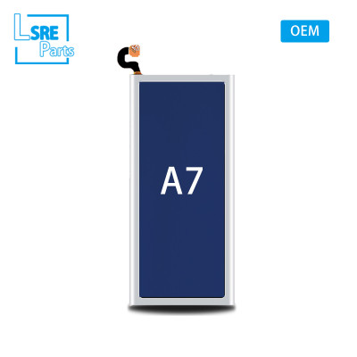 Replacement for A7 Battery Battery 2600mAh OEM 10pcs