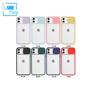 Protective case camera protector for iPhone samsung 100pcs