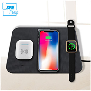 Muti wireless charger with 30W adapter 10pcs