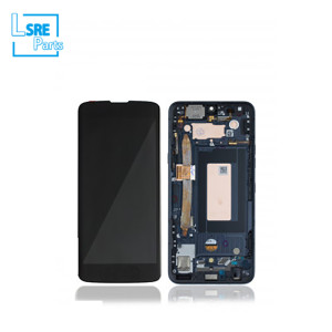 Replacement for LG G8X Thin Q lcd screen  10pcs