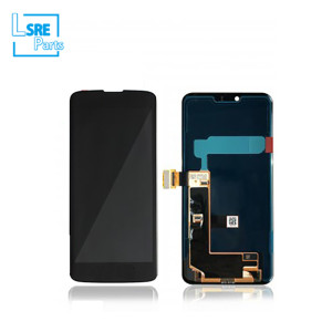 Replacement for LG G8 Thin Q lcd screen  10pcs