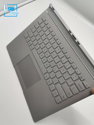 Replacement for Surface Book 1 keyboard with touch pad 10pcs