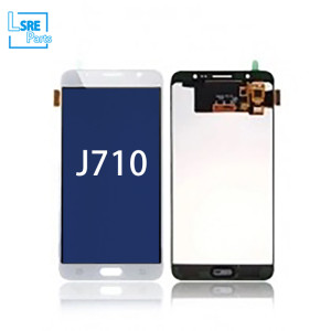 Replacement for Samsung J710  LCD original new  10pcs
