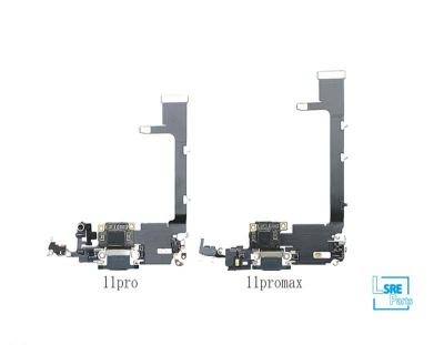 Replacement for iPhone 11 Pro/ Pro Max charging dock flex cable 10pcs