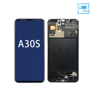 Replacement for Samsung A30S LCD OLED 10pcs
