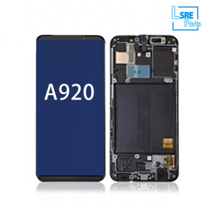 Replacement for Samsung A920 LCD OLED 10pcs