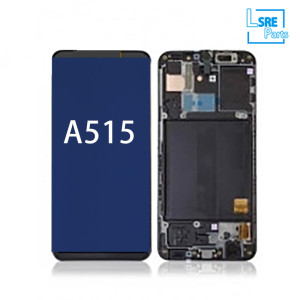 Replacement for Samsung A515 LCD OLED 10pcs