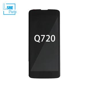Replacement for LG Q730 Original lcd screen 10pcs