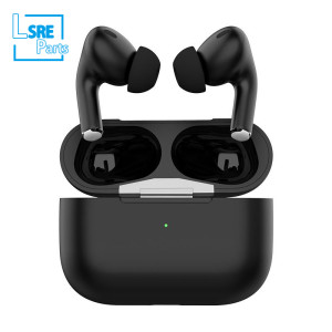 Replacement for AirPods PRO black device 50pcs PREMUIM PLUS AIROHA, LSREparts Own brand 50pcs