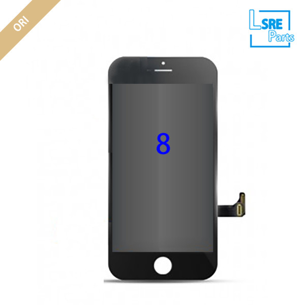 Replacement for iPhone 8G lcd screen Original Genuine New 10pcs