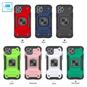 Lightning armor series CASE for iPhone SAMSUNG  etc tpu+pc,car holder function 50pcs