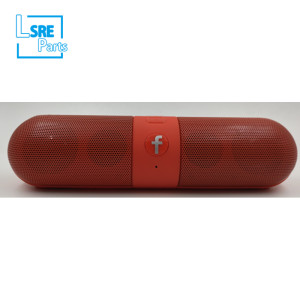 S808 WIRELESS BLUETOOTH LOUDSPEAKER ALARM CLOCK FAST CHARGING 10pcs