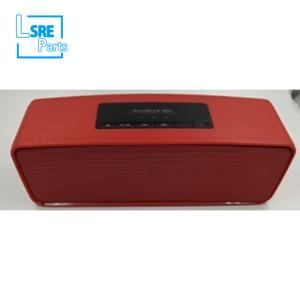 S2025 WIRELESS BLUETOOTH LOUDSPEAKER ALARM CLOCK FAST CHARGING 10pcs
