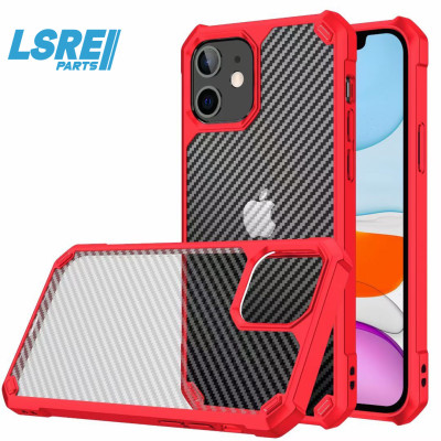 Carbon Fiber case for iPhone X serials, 11 serials, 12 serials, Samsung S, Note etc.