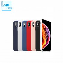 CASE FOR IPHONE SAMSUNG XR MAX S9  liquid silicone(Material Imitation liquid silica gel)  50pcs