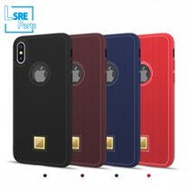 CASE FOR IPHONE SAMSUNG XR MAX S9  business simplicity(Material TPU) 50pcs