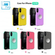 CASE FOR IPHONE SAMSUNG XR MAX S9 New Balloon casing(TPU+PC) 50pcs