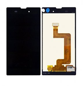 Xperia T3 M50W D5102 D5103 D5106 for Full LCD Display Glass Touch Screen Digitizer Assembly