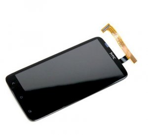 Replacement for One X LCD Touch Screen Digitizer Assembly 10pcs