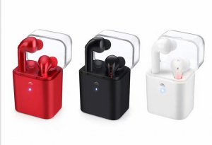 For AirPods Wireless Bluetooth Similar Earphone Free shipping 100pcs