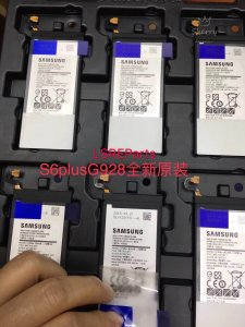 Replacement for S6plue g928 Battery Original 100pcs