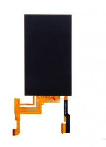 Replacement for M8 Touch Screen Digitizer Assembly 10pcs