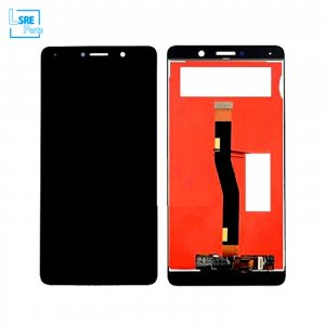 Replacement for HUAWEI Honor 6x LCD Original Genuine new 5pcs