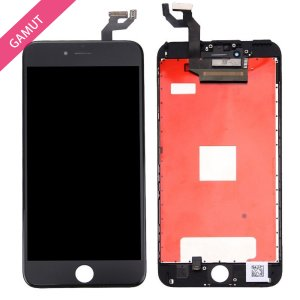Replacement LCD Screen Assembly for iPhone 6s plus premium gamut chip 10pcs