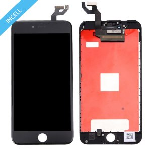 Replacement LCD Screen Assembly for iPhone 6s pluspremium OLED INCELL technology 10pcs