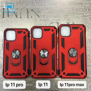 Shockproof cases robot style for iPhone 11/11 Pro 50pcs Free shipping