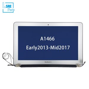 Macbook Air 13 inch lcd with front cover assembly for A1466 Early2013-Mid2017 (661-6630) 3pcs
