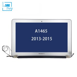 Macbook Air 11 inch lcd with front cover assembly for A1465 2013-2015 (661-6624)3pcs