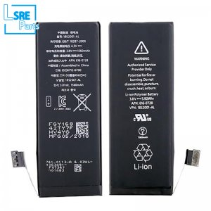 Replacement for  iPhone 5S Battery 1560mAh OEM 100pcs