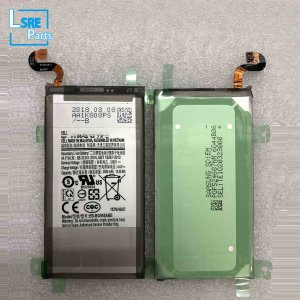 Replacement for S8 plus Battery Genuine Original New 50pcs