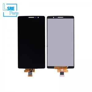 Replacement for LG G Stylos Original LCD Display screen with glass changed  5pcs