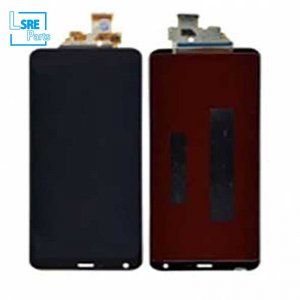 Replacement for LG G6 Original LCD Display screen with glass changed  5pcs