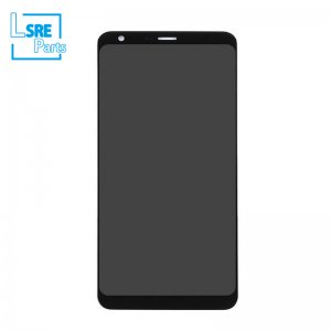 Replacement for LG Stylos 4 Original LCD Display screen with glass changed  5pcs
