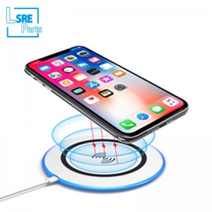 Fast Qi Wireless charger for W001 10pcs