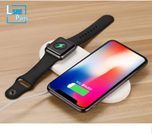Fast Qi Wireless charger for W012 10pcs