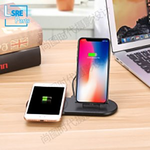 Fast Qi Wireless charger for KW01 10pcs