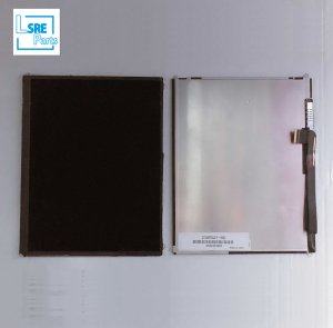 Replacement for iPad4 LCD 5pcs