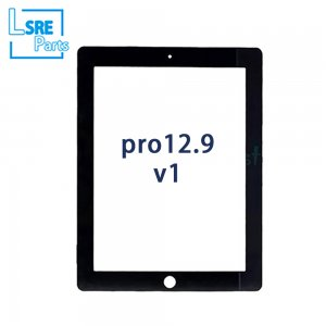 Touch panel digitizer  for iPad pro12.9 inch V1 10pcs