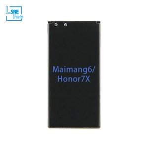 Replacement for HuaWei Maimang6/Honor7X 3240mAh 50pcs