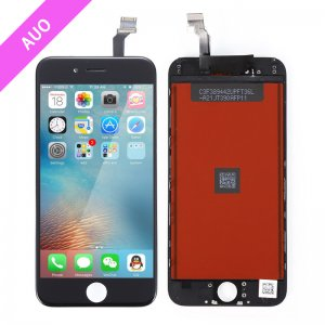 Replacement for AUO glass iPhone 6 screen replacement 10pcs