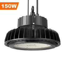 Adiding LED High Bay Lights,150 Watt,Black,19,500 Lumens,5000 Kelvin