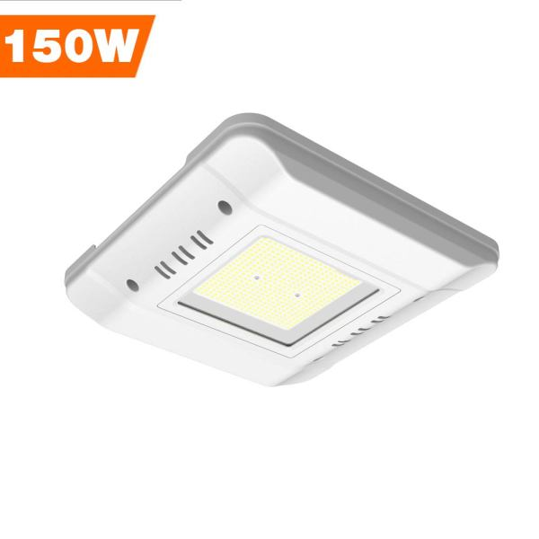 Adiding LED Canopy Lights,150 Watt,600W Metal Halide Equal