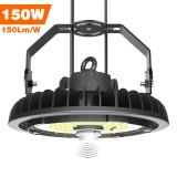 Adiding Motion Sensor High Bay Lights,150Watt, 22500 Lumens,150LM/W,5000 Kevin